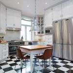 10 правил для создания идеальной кухни!