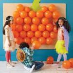 Идея для детского праздника (или взрослого, а почему бы и нет.