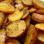 10 превосходных блюд из картофеля.