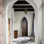 Дизайнерские арки из гипсокартона - редкое сочетание эстетики и практичности.