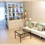 Как сделать комнату больше (простые советы дизайнеров).