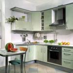 Планировка кухни 6 метров: варианты раздвижения пространства.