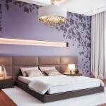 Как оформить спальню в стиле минимализм - основные правила и советы.