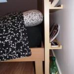 10 кроватей, которые помогут сэкономить место в спальне.