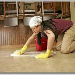 Как отмыть цемент после ремонта.