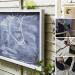 Все дети любят рисовать - каждому родителю хорошо знакомы разрисованные обои, диваны в каракулях и портреты семьи на обратной стороне важных бумаг.
