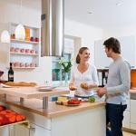 8 правил создания идеальной кухни.