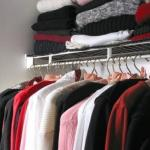 Чистота и порядок в доме - залог здоровья.