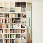 Потайная комната послужит надежным хранилищем для ценных вещей или уютным местом для уединения.