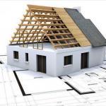 Полезные советы - крыша из металлочерепицы.