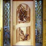 Двери как произведение искусства?