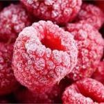 8 секретов замораживания овощей, фруктов и ягод.