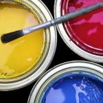 Как подобрать латексную краску.