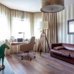 Как визуально поднять потолок; 4 совета эксперта.