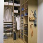 Пошаговая инструкция для создания гардеробной комнаты с примерной оценкой затрат.