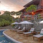 Вилла актера, кинорежиссера и сценариста мела гибсона: дом расположен в окружении живописных тропических лесов Коста-рики.