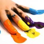 Как отмыть водоэмульсионную краску с разных покрытий.