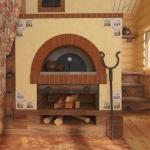 6 причин поставить печку в доме.