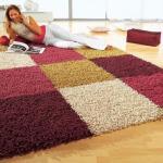 Советы по выбору ковролина домой.